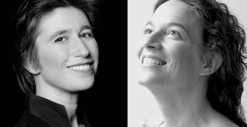 Karen Vourch soprano et Anne Le Bozec pianiste